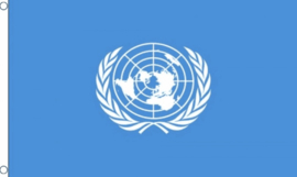 United nations vlag