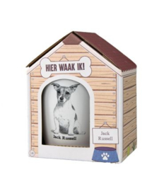 Dog mug - Jack Russell | Honden mok
