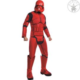 Sith Trooper EP.IX Deluxe kostuum