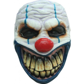 Big mouth Clown masker