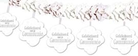 Slinger met onderhanger communie