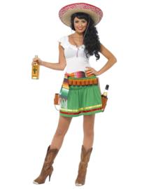 Tequila shotgun jurkje