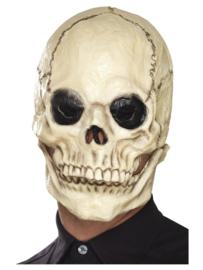 Skull skeleton masker