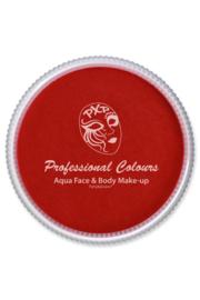 PXP waterschmink bloed rood 30gr