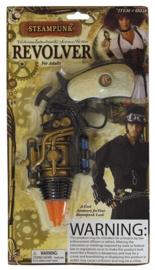 Steampunk pistool OP=OP