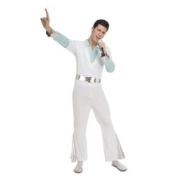 Abba super trooper kostuum easy
