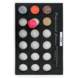 Profi Tray 10 gram voor Collectorbox 43580