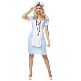Verpleegsters jurkje