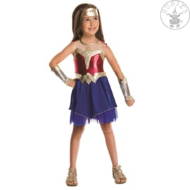 Wonder Woman Justice league jurkje