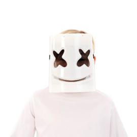 Masker DJ (plastic, kindermaat)