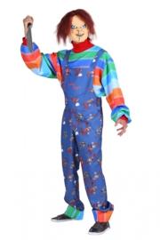 Chucky kostuum OP=OP