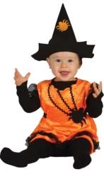 Baby Heksenjurkje pumpkin