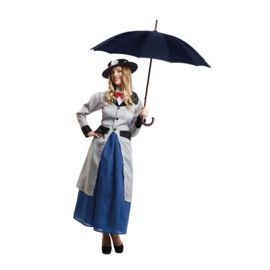 Mary Poppins jurk