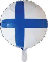 Folieballon Finland