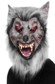 Masker rubber Wolf
