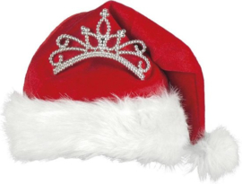 Kerstmuts prinses