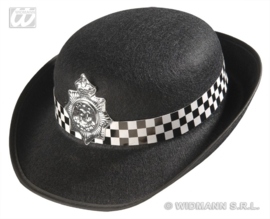 Engelse politie dameshoed