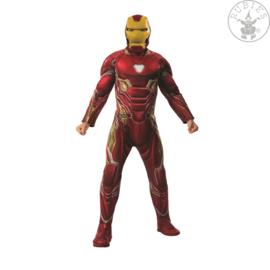 Iron Man Endgame Deluxe kostuum