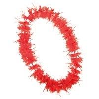 Hawai krans rood