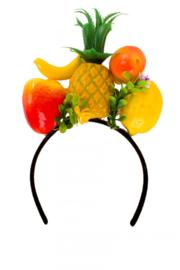 Diadeem Tropisch fruit