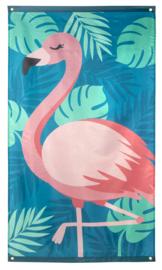 Gevelvlag Flamingo