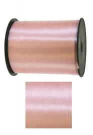 Lint roze 5mm 500mtr