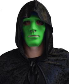 Green Masker Pvc