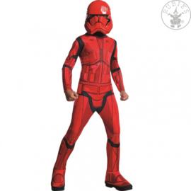 Sith Trooper EP. IX Classic kostuum kind