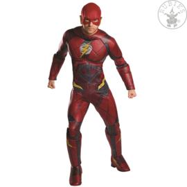 Flash Justice League Deluxe kostuum