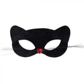 Oogmasker Pussycat