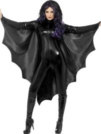 Vampiers vleugels cape