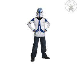 Clonetrooper Dress Up kostuum kind