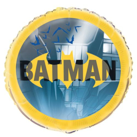 Folieballon Batman 45cm