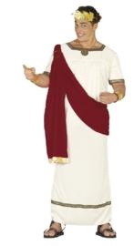 Ceasar kostuum luxe