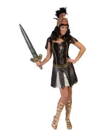 Romeinse warrior jurk