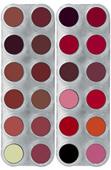 Lipstick / lippenstift palet 24 | pure LK