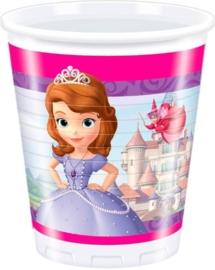 Bekers Sofia het prinsesje