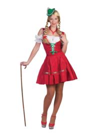 Tiroolse helga jurk