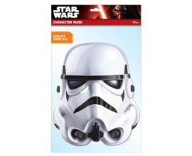 Masker Stormtrooper