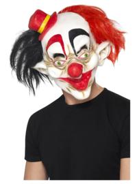 Creepy clown masker | Horror clown
