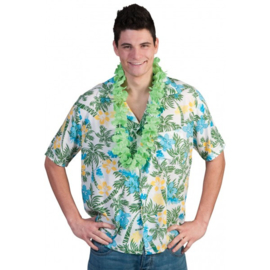 Hawaii shirt Rustic