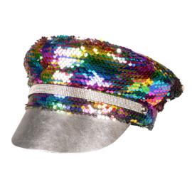 Pet rainbow blast | regenboog