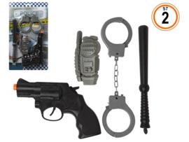 Politiewapenset