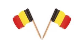 Prikker Belgie