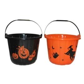 Halloween snoepemmer