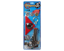 Piraten pistool set | acc.