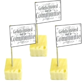 Prikkers communie