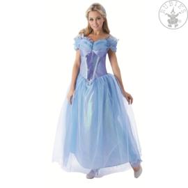 Live Action Cinderella jurk