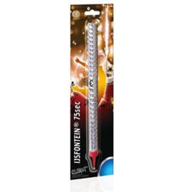 IJsfontein 25cm op blister (75 sec) | Categorie 1