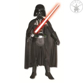 Darth Vader Deluxe kostuum kind